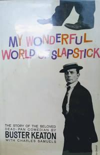 image of My Wonderful World of Slapstick