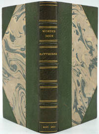 image of A Wonder- Book for Girls and Boys.  With Engravings by Baker from Designs by Billings