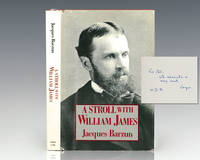image of A Stroll With William James.