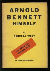 image of Arnold Bennett Himself