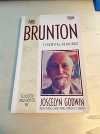 image of Paul Brunton: Essential Readings