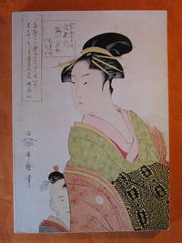 Utamaro and Hiroshige: In a Survey of Japanese Prints from the James A. Michener Collection