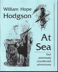image of AT SEA; Four Previously Uncollected Adventures