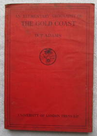 An Elementary Geography of The Gold Coast