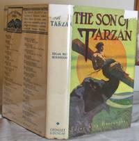 The Son of Tarzan by  Edgar Rice Burroughs - Hardcover - 1943 - from Kerkhoff Books Div KSI (SKU: 002539)