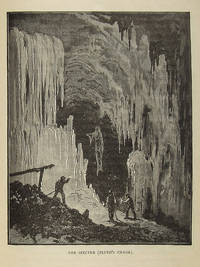 THE CAVERNS OF LURAY. REPRINTED FROM THE OFFICIAL REPORT OF A VISIT TO THE LURAY CAVERNS, IN PAGE COUNTY, VIRGINIA, UNDER THE AUSPICES OF THE SMITHSONIAN INSTITUTION, JULY 13TH AND 14TH, 1880