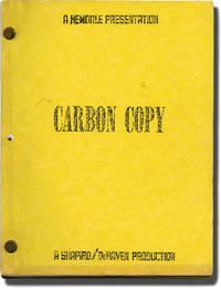 Carbon Copy (Original screenplay for the 1981 film)