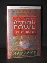 Artemis Fowl: El Clubo B: (The Eternity Code) [SIGNED]