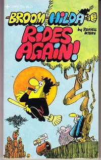 Broom-Hilda Rides Again!