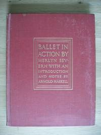 image of Ballet in Action        (SIGNED COPY)