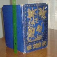 LATE 1800s SCRAPBOOK OF MULTICOLORED LITHOGRAPH ADS by Bernard Palissy - Hardcover - 0 - from FairView Books and Biblio.com