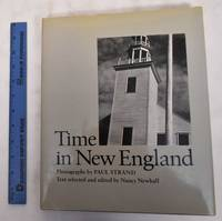 image of Time in New England