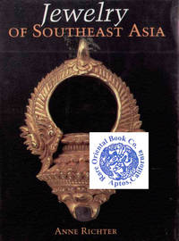 image of THE JEWELRY OF SOUTHEAST ASIA.