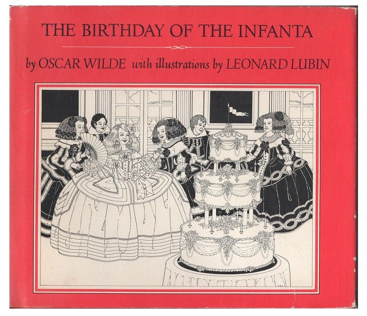 oscar wilde the birthday of infanta essay Fairy tales of oscar wilde has 434 ratings and 29 reviews sara_uribe16 said: review in english and spanishthis story is about the birthday of the infa.