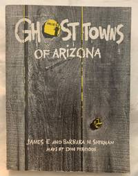 image of Ghost Towns of Arizona