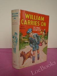 WILLIAM CARRIES ON