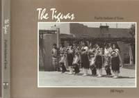 Tiguas-- Pueblo Indians of Texas