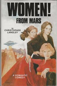 image of WOMEN !  FROM MARS