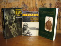 Thomas Mann: A Life- Stories Of Three Decades-The Making of an Artist, 1875-1911