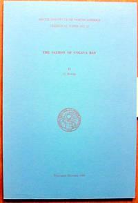 The Salmon of Ungava Bay. Technical Paper No. 22
