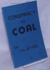 image of Conspiracy in coal