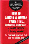 How To Satisfy a Woman Every Timeand Have Her Beg For More!