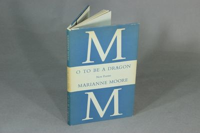 New York: Viking Press, 1959. First edition, 8vo, pp. 37; slight shadow on front endpapers, else a f...