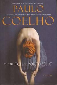 image of The Witch of Portobello, A Novel