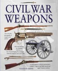 Civil War Weapons