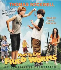 image of How to Eat Fried Worms