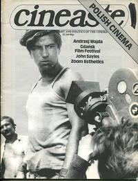 Cineaste Vol. XI, No. 1 (Winter 1980-81) Polish Cinema
