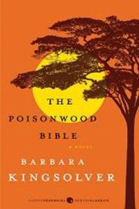 THE POISONWOOD BIBLE by Barbara Kingsolver - 2009-01-01