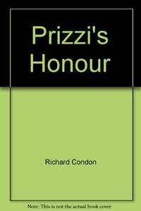 Prizzi's Honour by Condon Richard - Paperback - from World of Books Ltd (SKU: GOR003198730)