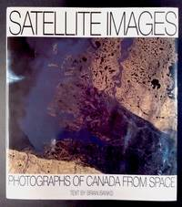 Satellite Images: Photographs of Canada from Space