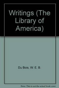 Writings The Library of America