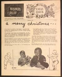 image of Prisoners Relief. Vol. 3 no. 11 (December 1951)