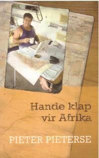 image of HANDE KLAP VIR AFRIKA
