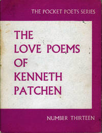 The Love Poems of Kenneth Patchen