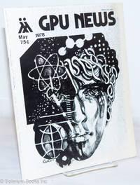 image of GPU News vol. 7, #8, May 1978