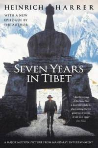 Seven Years In Tibet (Flamingo Modern Classics) by  Heinrich Harrer  - Paperback  - 1997  - from ThriftBooks (SKU: G0006550924I3N00)