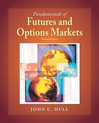 image of Fundamentals of Futures and Options Markets: United States Edition