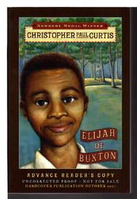 image of ELIJAH OF BUXTON.