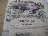 Les Confessions by J. J Rousseau - Hardcover - from Libroist (SKU: JF4)