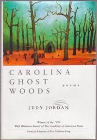 image of Carolina Ghost Woods - Poems