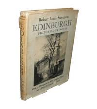 image of Edinburgh Picturesque Notes
