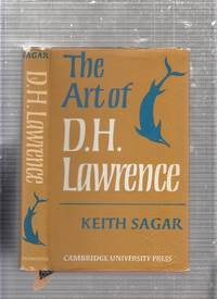 The Art of DH. Lawrence D. H.