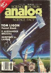 ANALOG Science Fiction/ Science Fact: June 1990