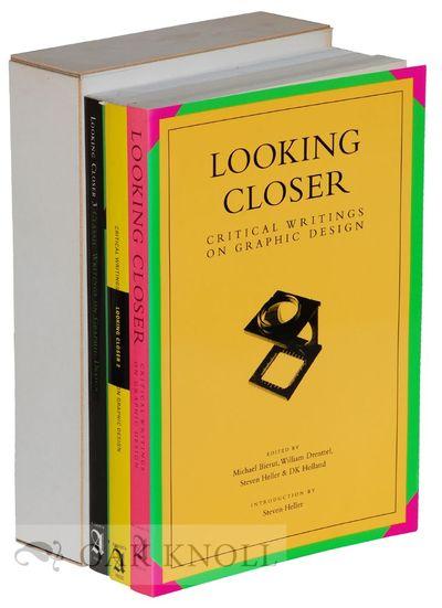 New York, NY: Allworth Press, 1994. stiff paper wrappers, slipcase. 8vo. stiff paper wrappers, slipc...