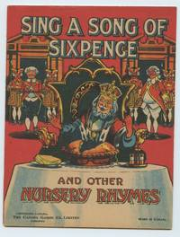 image of Sing A Song of Sixpence and other Nursery Rhymes