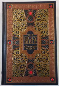 The Holy Bible. King James Version. Leatherbound Classics Series